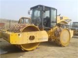 吉林二手压路机市场 推土机 装载机 挖掘机 叉车