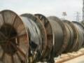 齐齐哈尔厂家回收废旧电缆铝线导线电线铜铅镍锡电瓶