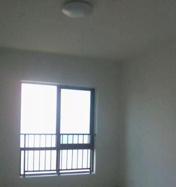 出租财富公馆40平方8楼一室一厅简装700每月可办公可住