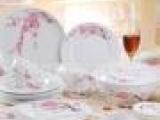 长期热卖 陶瓷餐具 套装瓷餐具 高档酒店商务婚庆使用 图