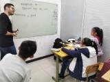 少儿外教英语口语寒假班