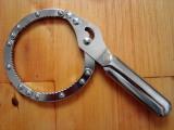 机油滤清器扳手,机油格扳手,可调节扳手