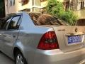 吉利 自由舰 2009款 1.3 手动 精致豪华型8家庭用车8车