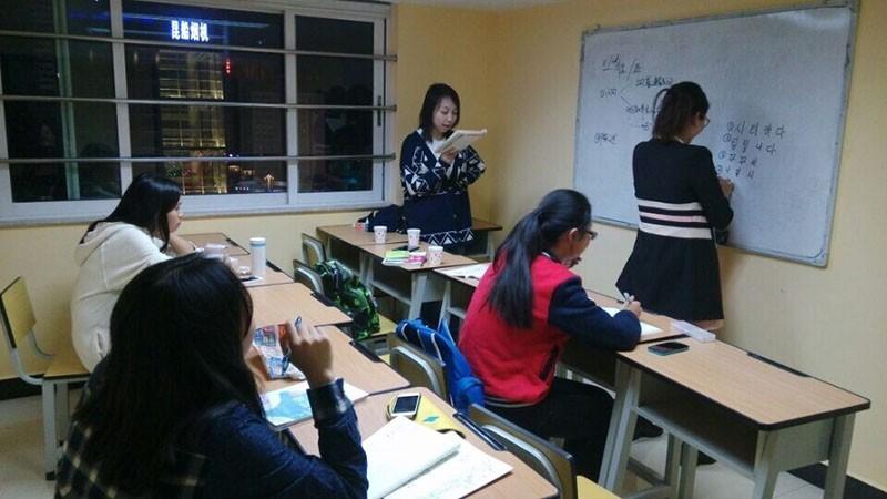 昆明英语培训机构/昆明英语培训学校哪家好?