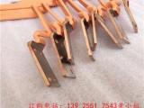 多种形状规格铜箔软连接铜软连接,电池软连接,定制