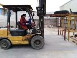 博罗福田想叉车培训到园州叉车培训找邓教