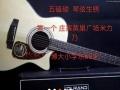 楚门吉他超值样品出售