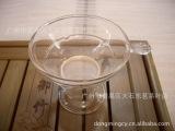 东茗茶具  玻璃茶隔茶滤