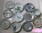 上海静安区老瓷器回收.老瓷器茶壶花盆收购