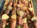 御卿祥馕坑烧烤丨四季烧烤丨特色烤兔