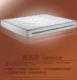 特价高密度透气绵床垫精钢弹簧垫席梦思加2