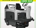 驾驶式扫地机品质出租,力奇扫地机名品供应