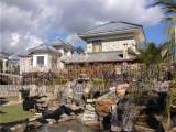 温泉度假村景观设计,深圳别墅景观设计公司