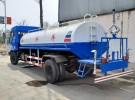 厂家直销二手洒水车 绿化喷洒车 环卫六轮洒水车 全国配送6年5万公里2.1万