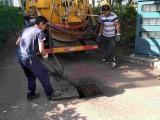 南京浦口区化粪池清理,浦口管道疏通公司