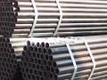 10月太原钢管价格开市小幅拉涨