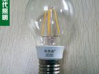 直供 LED球泡灯 E14 E27 LED钨丝灯 仿古白炽灯 水晶球泡蜡烛灯泡