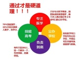 北京什么是技能高考