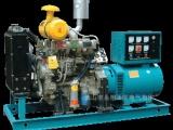 50KW潍柴发电机组 发电机 超静音发电机组 厂家批发 出口内销