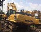 转让 挖掘机小松纯进口小松360质保两年包运