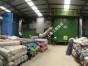 纺织厂废气处理印染定型机烟气废气处理设备