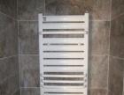 专业水暖电【上门维修安装】地热暖气清洗打压换分水器