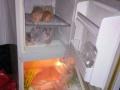 家里得双开门冰箱,电热水器,微波炉,电视和高清机顶盒转让