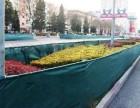 通州区除草公司 北京园林绿化公司 专业树木砍伐 防寒保护施工