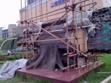 重庆永川空调吊装上楼电话