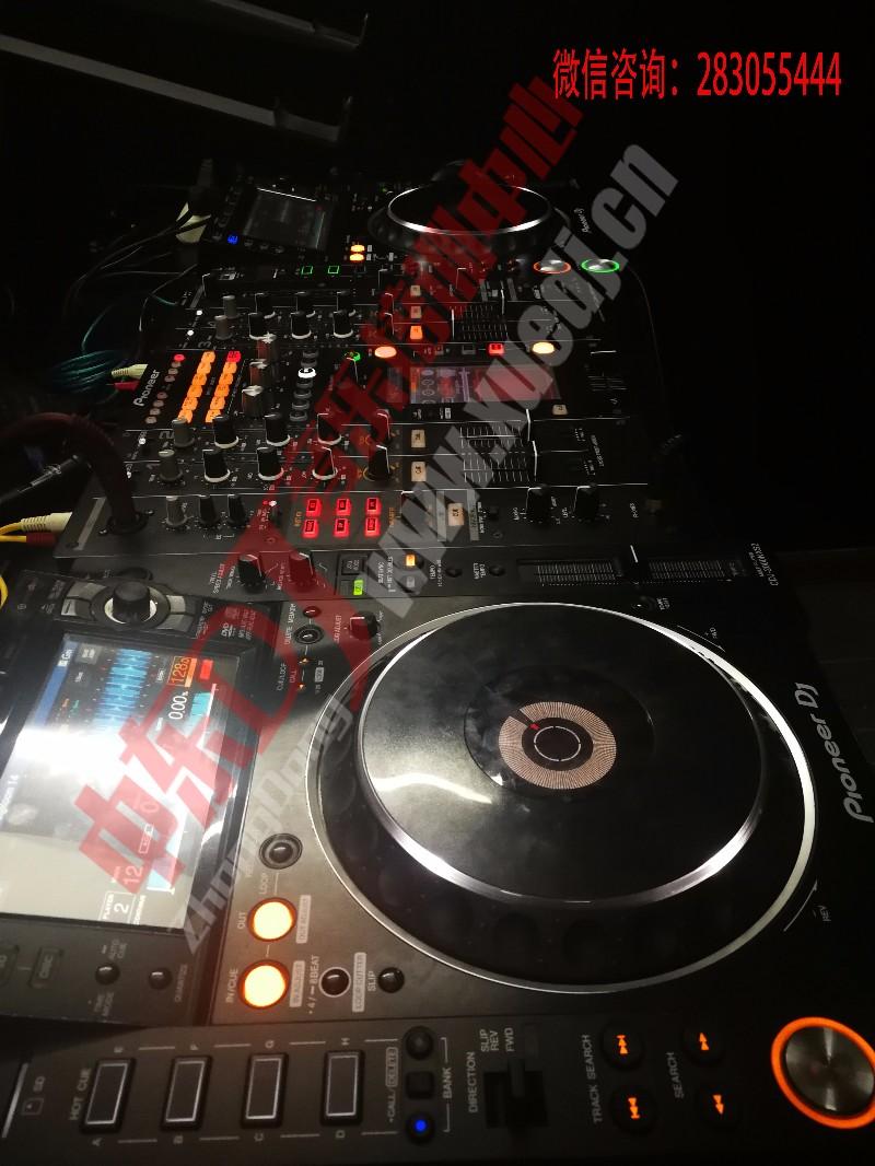河南DJ学校,郑州DJ学校就到中东DJ培训学校吧!