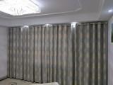 合肥定做窗帘,窗帘批发,上门测量安装窗帘电话