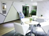 光谷国际广场附近小面积办公室房东直租,拎包入住