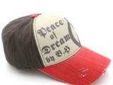 男士帽子夏季户外大沿防晒棒球帽 夏天韩版遮阳棒球帽OEM定制