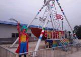 海盗船图片儿童游乐场