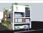 格林德必易园+600平米+现房出租+带电梯