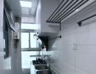 高端2房2厅公寓短租,也可以日租,新装修首次出租