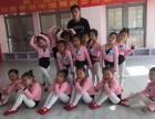 嘉兴舞美舞蹈火热招生中,给您孩子不一样的舞台