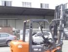 二手合力龙工叉车2吨一10吨柴油叉车侧移夹抱叉车