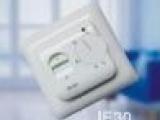 采暖电子温控器E30国际通用适用采暖设备系统的温度自动调节控制