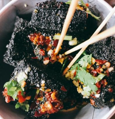 黑色经典臭豆腐加盟费用多少?有什么加盟条件?
