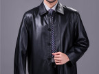 【伙拼6.20】免费代理春秋季中老年装新款棉休闲夹克外套薄外衣男