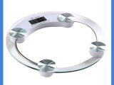 厂家直销 家用人体称体重秤 钢化玻璃人体电子秤 礼品秤