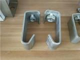 想买质量良好的焊接母丝杠挂钩,就来安卓紧固件_挂钩厂家