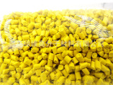 青岛绿维化工供应 各种母料 高质量黄色母 欢迎订购【图】