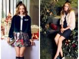 广州魔美名作优雅冬装品牌折扣女装走份批发哪里有