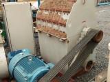 济宁二手粉碎机,转让二手木材粉碎机,二手木片机