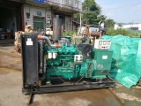郴州柴油发电机回收,二手发电机组收购