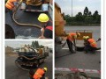 石家庄高压清洗管道电话市政管道疏通清淤化粪池清理万家工程公司
