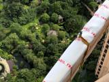 上海鞍山路吊裝沙發-黃埔吊沙發上樓