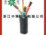 厂家直销国标铜芯通用中型橡胶橡套软电缆YZ/YZW移动设备用